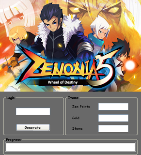Download Free Zenonia 5 Hack