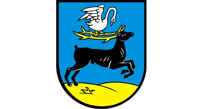 Herb miasta Bieruń