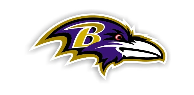 Mascot Monday: Poe Baltimore Ravens