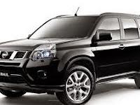 Terjangkaunya Harga Mobil Nissan X-Trail