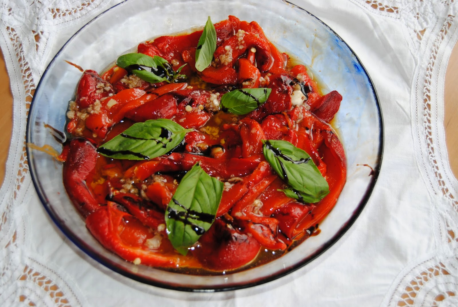 bell peppers delicious recipe