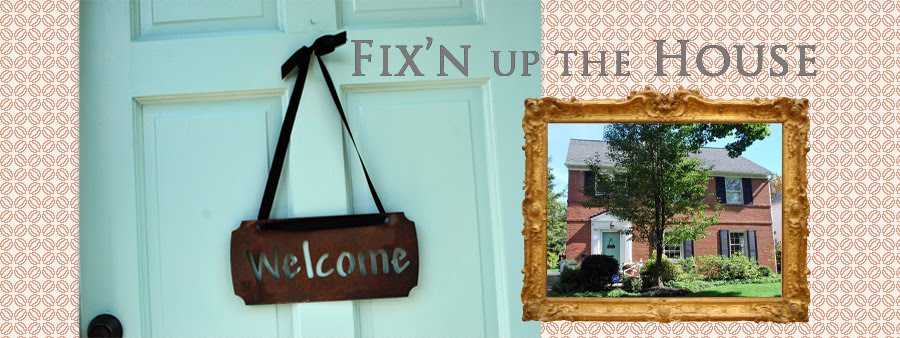 Fix'n up the House