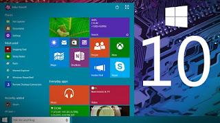 Cara Reserve Windows 10 Sebagai Persiapan Mendapatkan Upgrade Secara Gratis