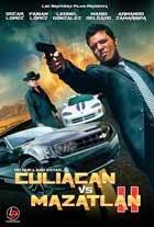 Culiacán vs. Mazatlán 2 (2014) DVDRip Latino