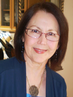 Author Thelma T. Reyna, Ph.D.