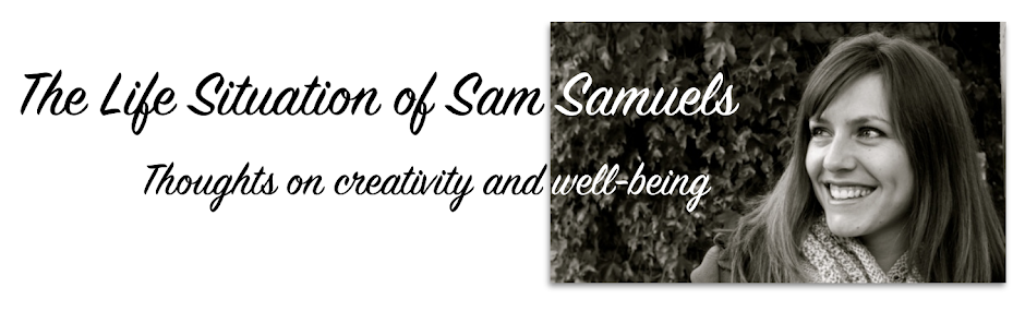 The Life Situation of Sam Samuels