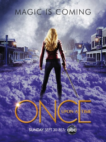 Download Serie Once Upon A Time 1ª e 2ª Temporada HDTV - Bluray - Torrent