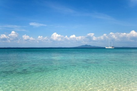 Laut Andaman