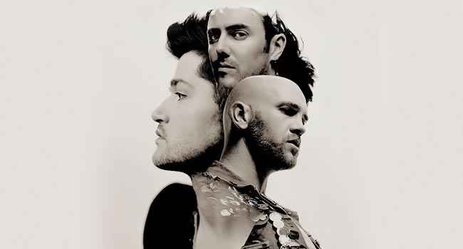 the script The Script – Its Not Right For You – Mp3