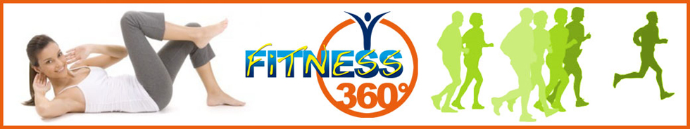 Fitness a 360°