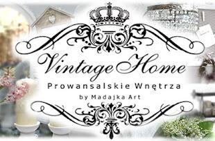 Vintage Home- Miejsce które polubisz.