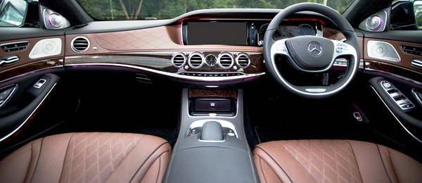 mercedes benz 2015 s class interior. dibawah ini tampilan interior mobil mercedes benz s 500 l 2015 class
