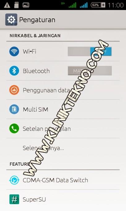Custom Rom Zenfone 5 For Andromax c3
