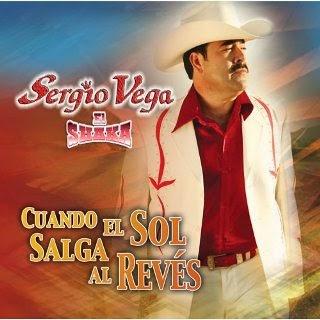Sergio Vega – Cuando el sol salga al Reves – [Mp3 320 kbps]