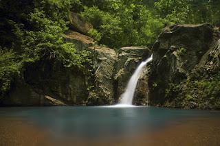 Tempat wisata Air Terjun Curug Indah Tegalrejo (Gunung Kidul)