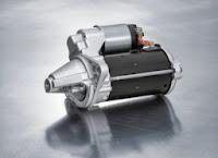 Demaror Bosch C60