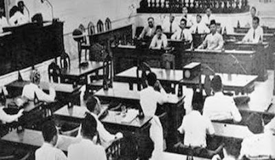 3 Hasil Sidang PPKI 18 Agustus 1945