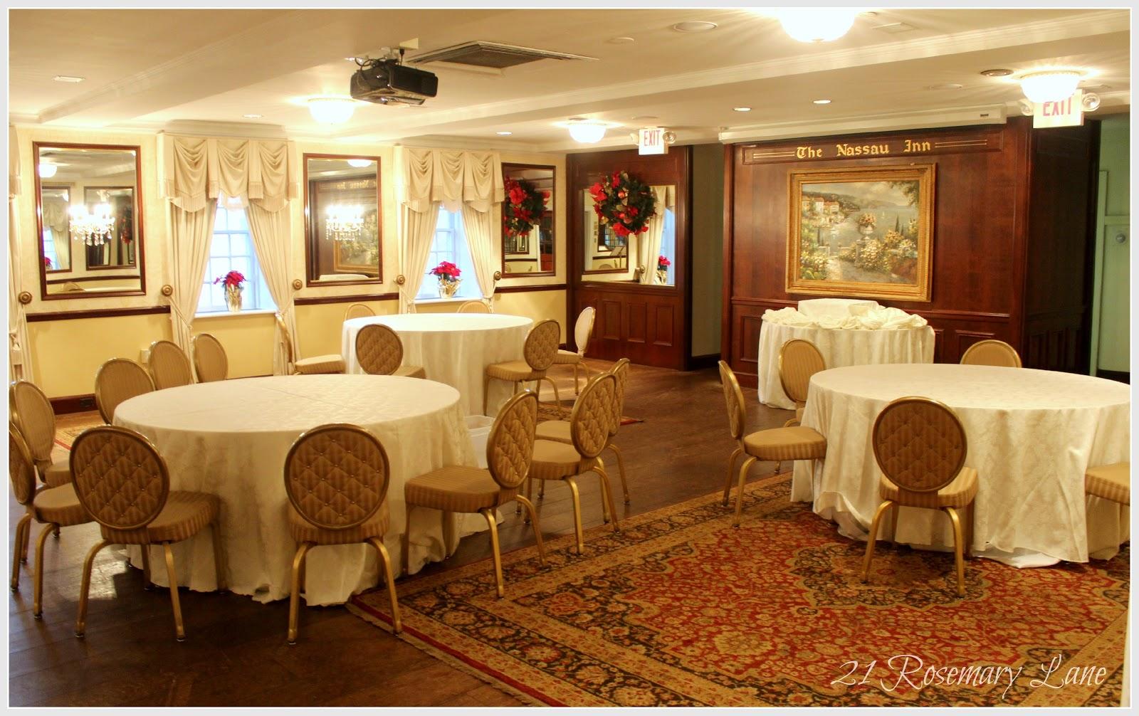 21 Rosemary Lane A Peek Inside Princeton S Historic