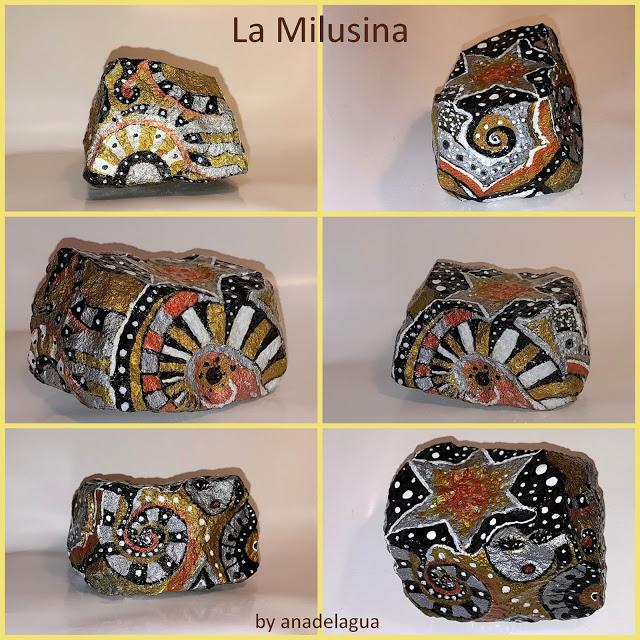 La Milusina