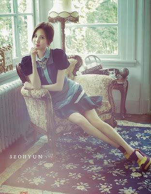 sone note 2 seohyun