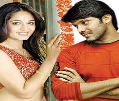 Arya Refuses Love Rumour With Anushka