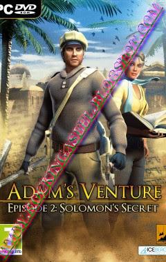 Adams Venture 2 Solomons Secret