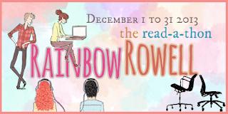 Rainbow Rowell Readathon