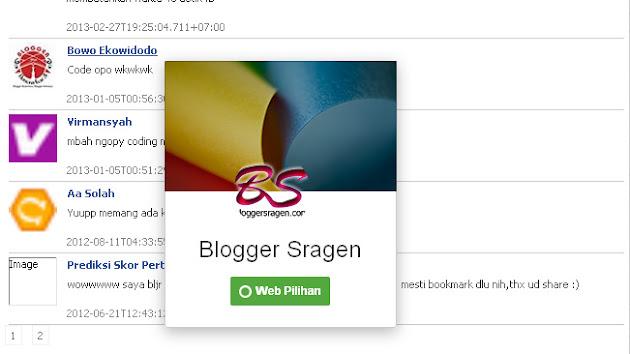 cara menampilkan google plus di blog
