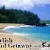 Mid-winter getaway: Kauai