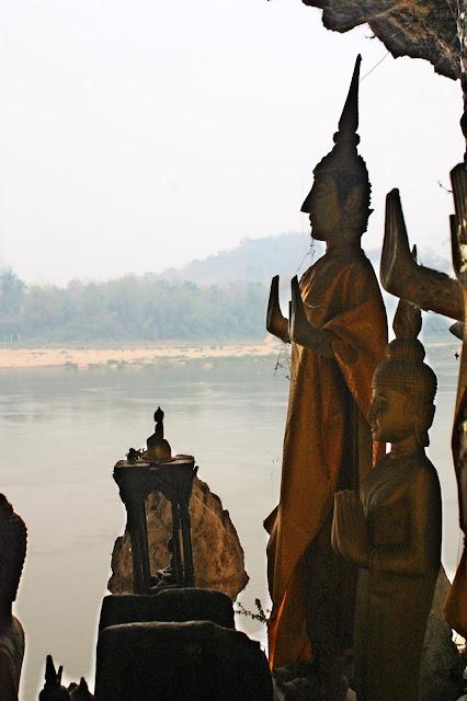 Buddha-Caves-Luang Prabang
