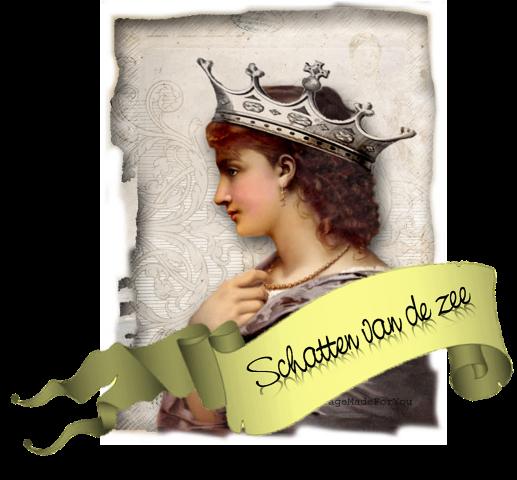SCHATTEN VAN DE ZEE