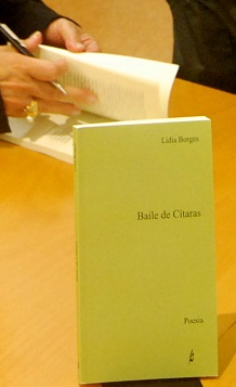 Publicações em livro