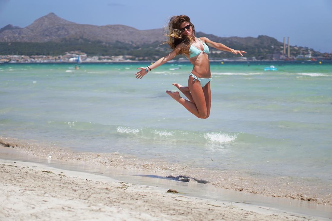 Hello Summer: Mallorca | Strój za 27zł ?!