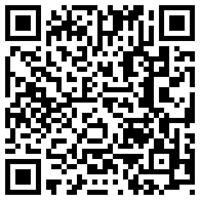 Scannez le qr code pour accéder à l'Apple Store