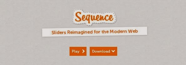 Sequence.js responsive slider