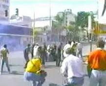 Víctimas Oposición 2002