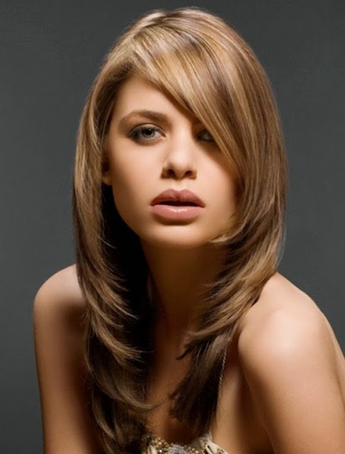 In Hairstyles for Women