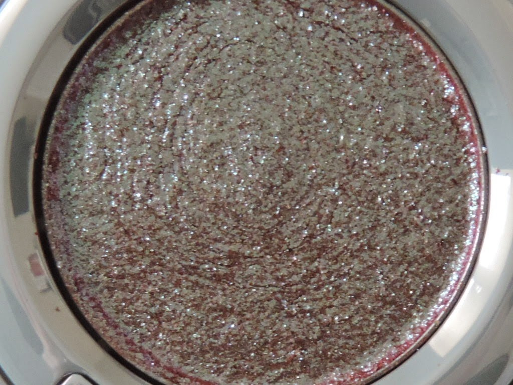 Urban Decay Moondust Eyeshadow in Solstice