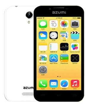 Azumi A50C