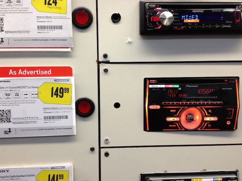 BestBuyDisplay handy in ks how to install a car stereo pioneer wiring harness best buy at alyssarenee.co