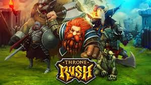 Throne Rush V3.8.1