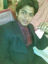 Syed Noman Ali