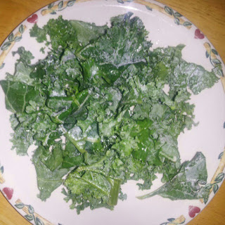 Organic Kale Fresh Green High Alkaline, High Fiber, High Vitamin K Superfood