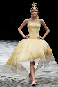 Just a Stylish blog loves Alexander McQueen