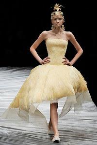 Just a Stylish blog loves Alexander McQueen