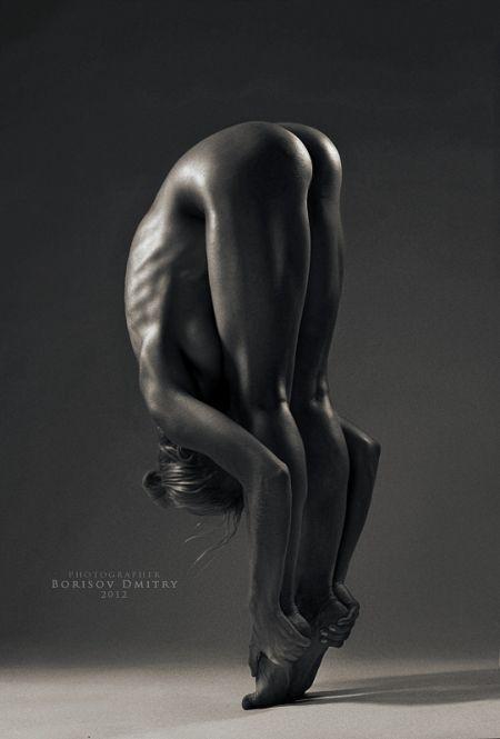 Borisov Dmitry fotografia sensual mulheres peladas nuas