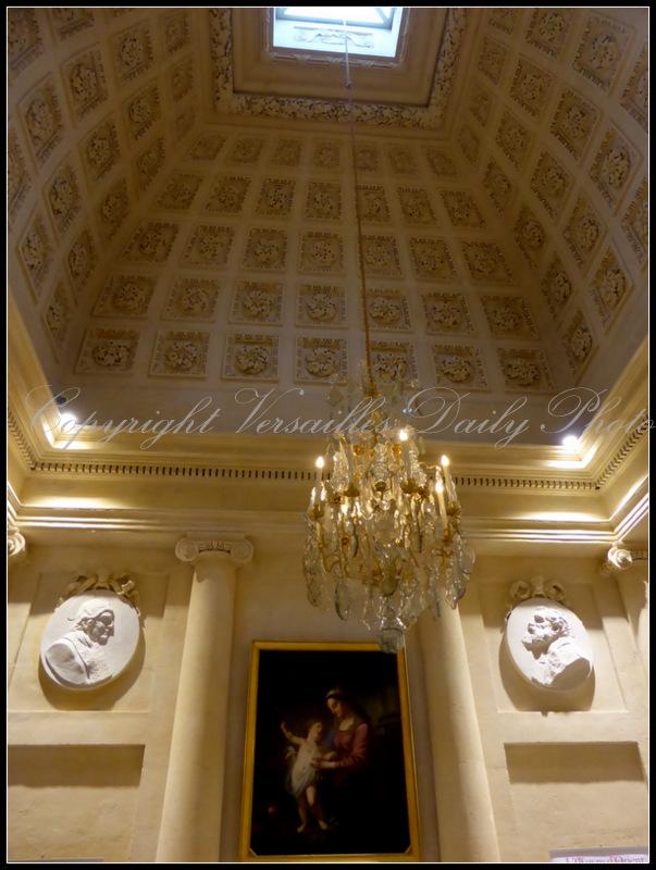 Chapelle de la Providence Versailles