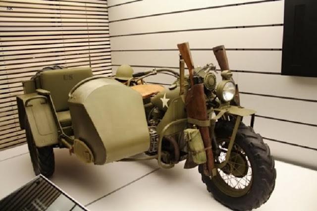 Harley Davidson Museum Photos