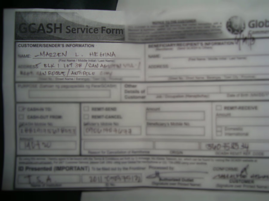 how to change wrong spelling in nbi clearance