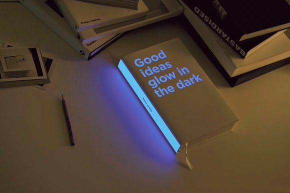 Creative Glow In The Dark Products and Designs (15) 9